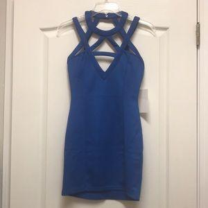 Tobi Short Dress